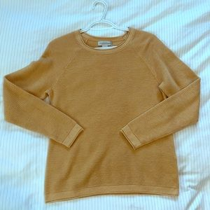 Christopher & Banks sweater size M